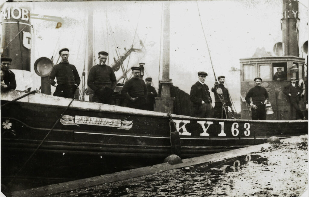 This image has an empty alt attribute; its file name is KY-163-Primrose-crew-1024x653.jpg